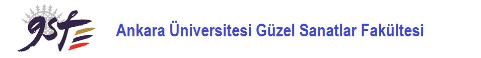 Güzel Sanatlar Fakültesi Logo